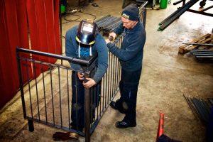 Metal-gates-made-Devon-Barnstaple-North-Devon
