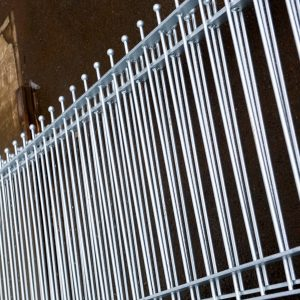 Galvanised railings and gates made to order in Devon
