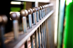 Metal railings and gates made to order in Devon, North devon gates, iron gates North Devon,