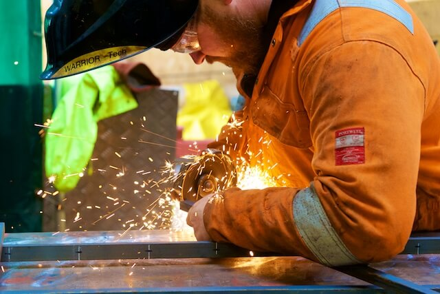 Metal fabrication North Devon