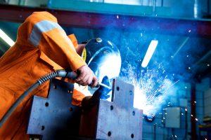 Contruction steels delivered in Devon